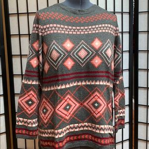 NWOT Talbots Pullover 1X